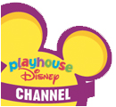 disney playhouse