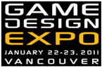 Game Design Expo 2011