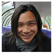 Peter Jin Hong