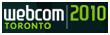 webcom Toronto 2010