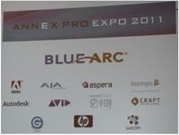 Annex Pro Expo Sponsors