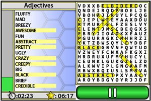 Word Searcher 3