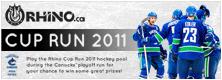 rhino cup run 2011