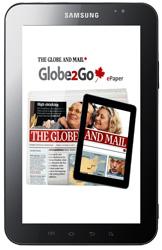 Globe2Go android