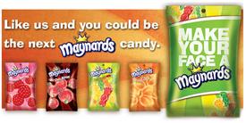 maynards contest