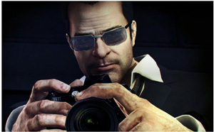 Dead Rising 2 Off The Record - Frank West