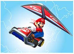 Mario's Canadian Road Trip