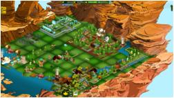 Greenspace World