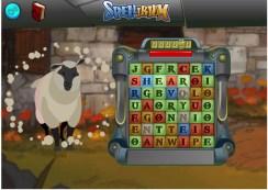 spellirium game screen
