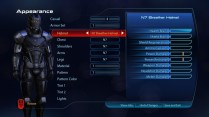 Mass Effect 3 Character Attributes