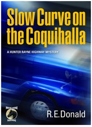 Slow Curve on the Coquihalla