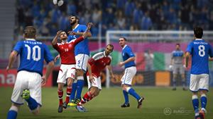 EA SPORTS UEFA EURO 2012™