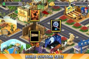 Build Custom Sets