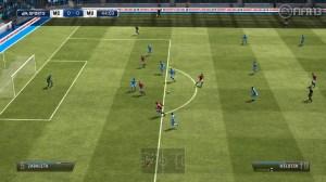 FIFA13 Attacking Intelligence