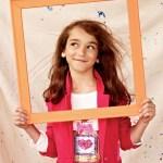 Lynisha, 8, Red Deer, Alberta (Image: Gap Canada)