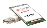 sierra wireless AirPrime™ EM7700 LTE embedded module