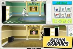 Spy vs Spy Retina Mode