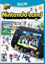 Nintendo Land for Wii U