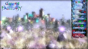 Dawn of Fantasy Holiday 2012
