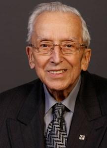Mr. Omer Girard - 1920-2013