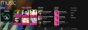 Nokia Music launches in Canada