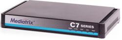 mediatrix c7 series