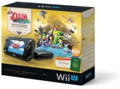 Wii U limited-edition bundle