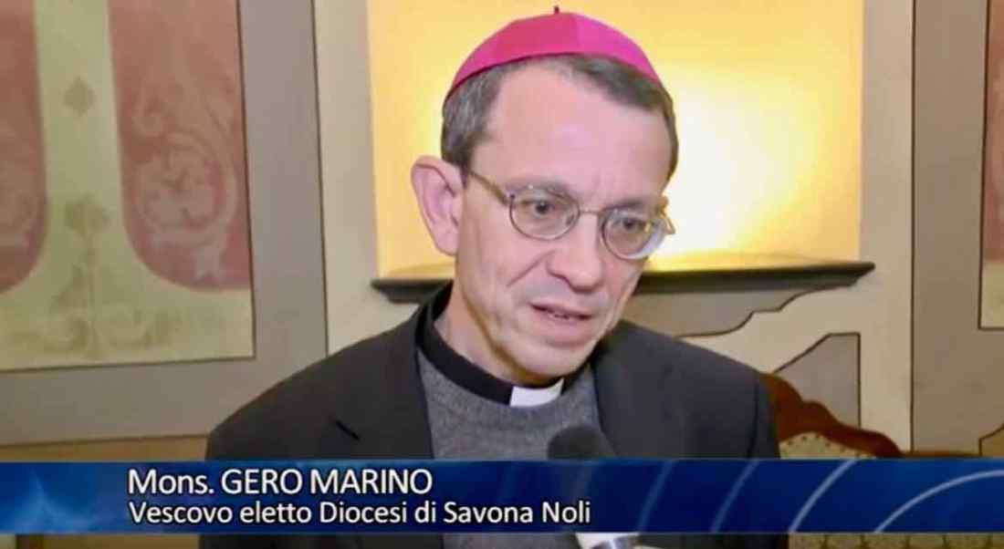 monsignor-gero-marino-vescovo