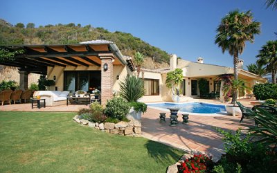 Benahavis Hills Villa for Sale – 2,450,000 euros