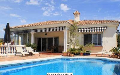 Urb. El Paraiso Alto Villa for Sale – SOLD