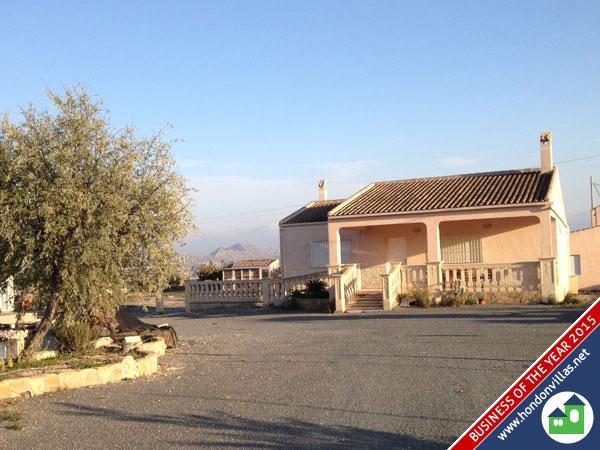 507 La Romana – Detached Villa