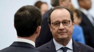 Hollande-Universite