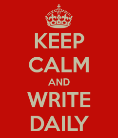 keep-calm-and-write-daily