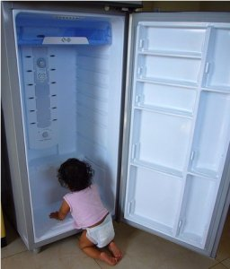 un conseil pour nettoyer et désodoriser votre réfrigérateur