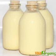Sữa Bắp VinaOrganic