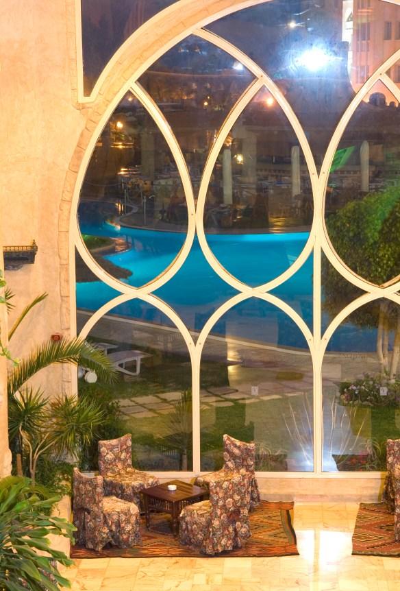 Hotel Vincci Lella Baya 4* Hammamet, Tunisia