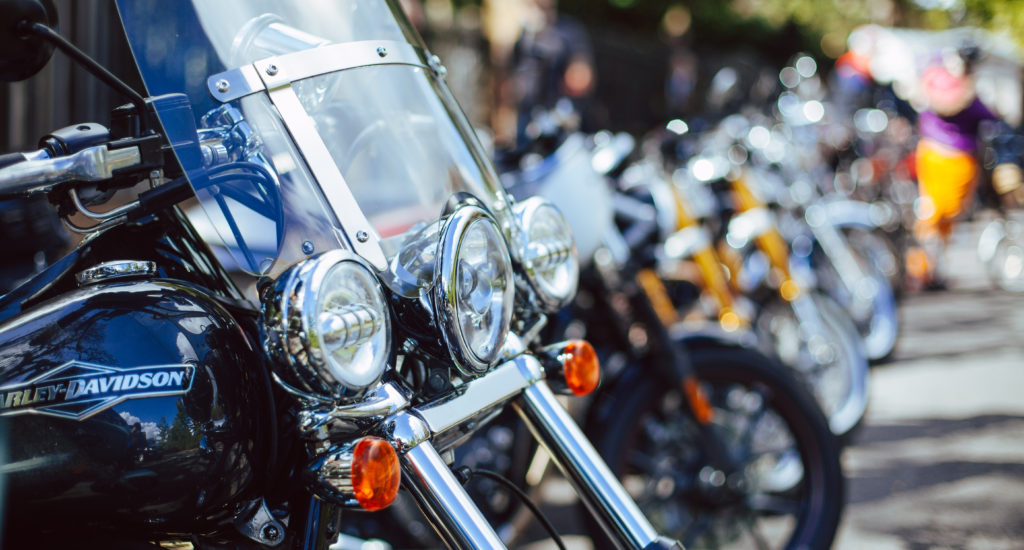 The Pingüinos motorcycle rally returns to Valladolid in 2017