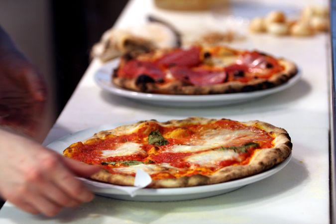 Vingenzo's Pasta & Pizzeria Woodstock