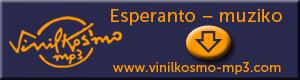 Muziko en Esperanto
