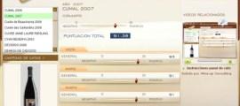 CUMAL 2007 - 91.38 PUNTOS EN WWW.ECATAS.COM POR JOAQUIN PARRA WINE UP