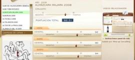ALMAZCARA MAJARA 2008 - 92.31 PUNTOS EN WWW.ECATAS.COM POR JOAQUIN PARRA WINE UP