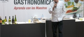 TORRES - JORNADAS GASTRONOMICAS