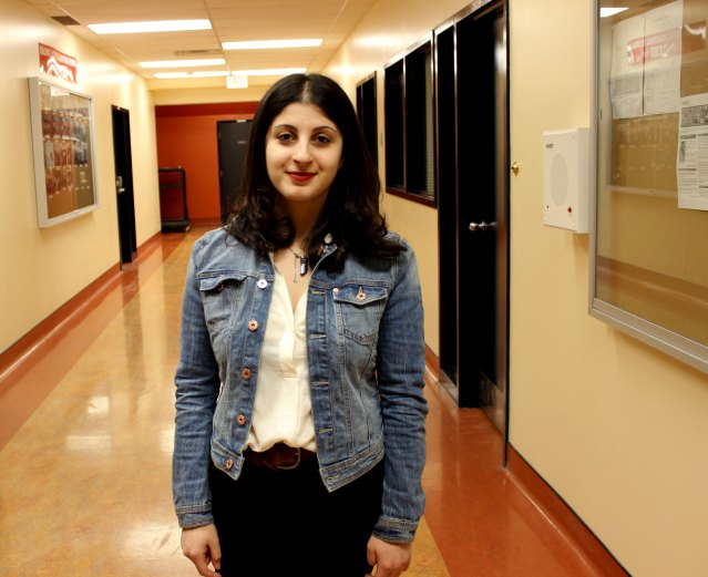 New Vanier Scholarship Reaches Out to Single Parents in Need
