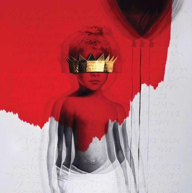 Album Review: Anti by Rhianna