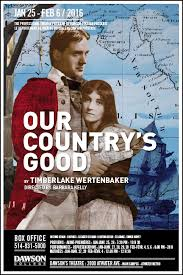 Our Country's Good – Review