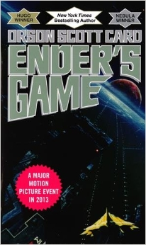 Let's Play Ender's Game!