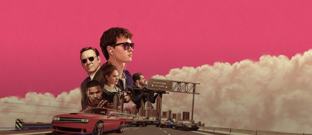 A Review of Edgar Wright's Baby Driver