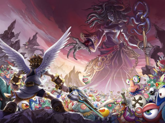 "What's The Deal With: Pit – A ""Kid Icarus Uprising"" Retrospective"