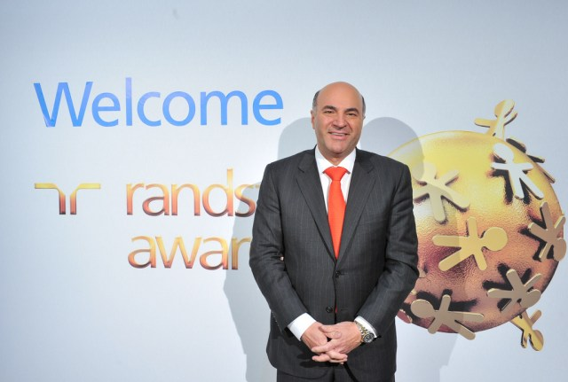 The Success Story of Kevin O'Leary