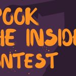 Spook The Insider 2018 – 2nd Place Winner